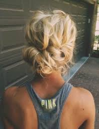 hair up styles 2015 20 gorgeous messy wedding updos pretty designs