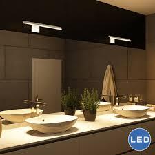 wezen vmw11400al 21 u2033 led bathroom light aluminum finish