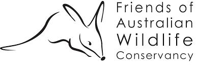 friends of australian wildlife conservancy awny australian