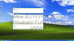 mitsubishi fuso trucks asia usa japan parts catalog user guide