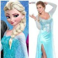Elsa Halloween Costumes Kids Elsa Halloween Dress Games Divascuisine
