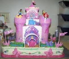 share castle cake ideas and photos of your homemade creations
