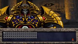 lets play yu gi oh forbidden memories finale he whom we call