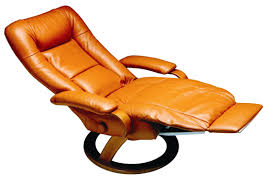 modern recliner swivel chair cool danish mid century modern