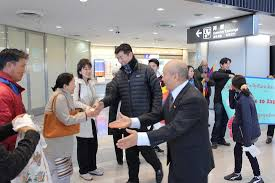 tibetan bureau office sikyong arrives in