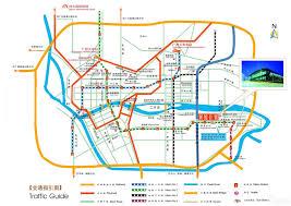 canton fair maps map of canton fair complexes
