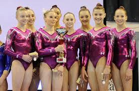 Desert Lights Gymnastics Usa Gymnastics Usa Sweeps Medals In Jesolo