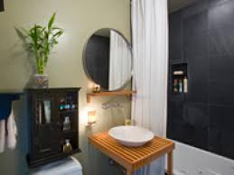 Natural Bathroom Ideas by Choose Natural Colors For Your Zen Bathroom Hgtv