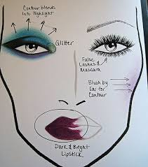 makeup tutorial classes how to take mac cosmetics master classes things to wear