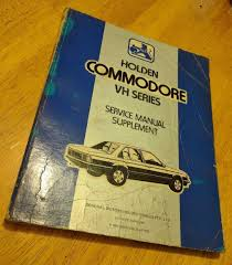 100 holden commodore vn workshop manual 2 100 ideas holden