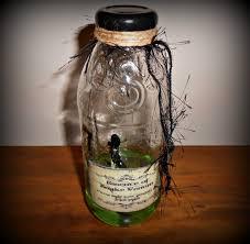 halloween mad scientist prop snake venom witches specimen