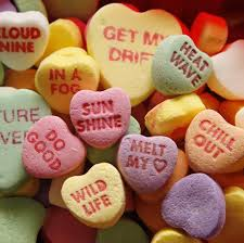 s day heart candy list the top 50 candies of all time everybody got these for