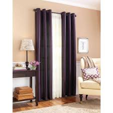 Black And Gold Drapes by Better Homes And Gardens Curtains U0026 Window Treatments Walmart Com