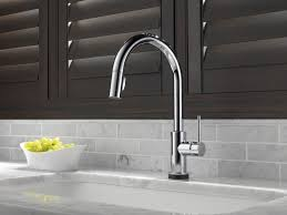 delta bellini kitchen faucet kitchen faucet breathtaking touch technology delta kitchen