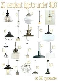 Mini Pendant Lighting Fixtures Kitchen Pendant Light Fixtures Fourgraph