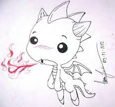 baby dragon by inugamisama on deviantart