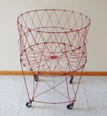 Pretty Laundry Hampers by Furniture Alluring Wire Hamper For Home Furniture Ideas