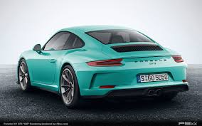 new porsche 911 gt3 p9xx exclusive porsche gt3 x90 pack renderings u2013 p9xx