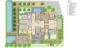 podium floor plan lodha primero layout and floor plans of 2 and 3 bhk flats homes