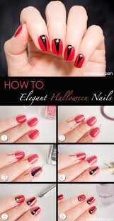 simple step by step nail art gallery nail art designs