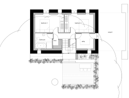 Barn Floor Plans Gallery Of Loughloughan Barn Mcgarry Moon Architects 12