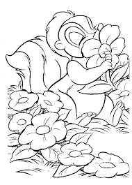 273 dessins de coloriage disney à imprimer