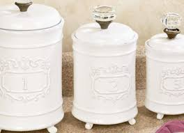 funky kitchen canisters kitchen stunning canisters for kitchen canister set