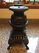 Comfort Pot Belly Stove Pot Belly Stove Ebay
