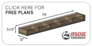 Free Floating Shelves by Diy Floating Shelf Plans For The Dining Room Shanty 2 Chic