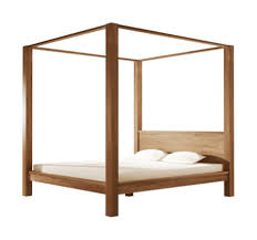 Teak Bed Teak Bedroom Furniture Selangor Malaysia