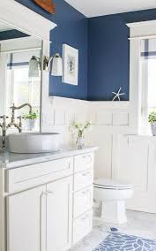Navy Blue And White Bathroom by 40 Best Decorative Finishes Plasters Glazes Images On Pinterest