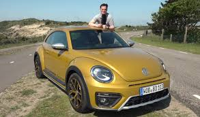 volkswagen beetle 2016 2016 volkswagen beetle dune review test drive youtube