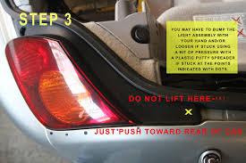 lexus es 330 third brake light how do you change a tail brake light on a 2003 sc430 page 2