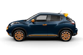 nissan juke nismo rs 2017 2015 nissan juke refresh arrives in l a with color personalization