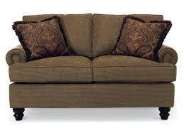 Upholstered Loveseat Chairs Drexel Drexel Heritage Upholstery Holloway Love Seat Baer U0027s