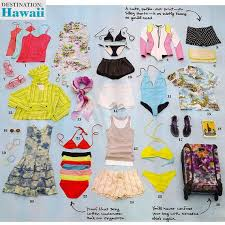 Hawaii travel dresses images Packing for hawaii clothing pinterest hawaii weekend jpg