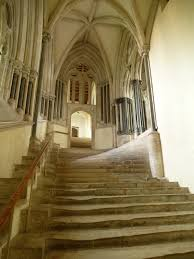 a magical staircase cathedral my search for magic