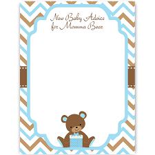 teddy bear baby shower invitations home design ideas