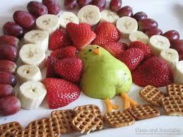 5 thanksgiving snack ideas nuttin but preschool