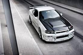 left hand drive nissan skyline r34 skyline gt r from the uae