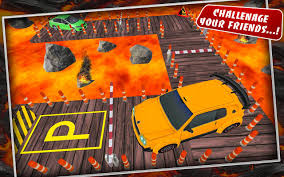Home Design Lava Game by Lava Car Parking Adventure Time Games 3d 2017 Android Apps On