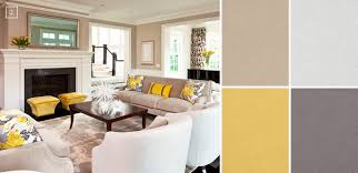 Adorable Living Room Color Scheme Ideas Also Diy Home Interior - Living room with color
