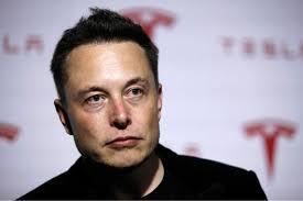 Elon Musk Musk Jokes Of Tesla Bankruptcy