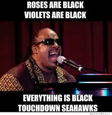 Seahawks Win Meme - fantasy sports be a better man