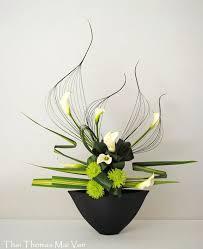 Modern Flower Vase Arrangements Best 25 Art Floral Ideas On Pinterest Ikebana Arrangements