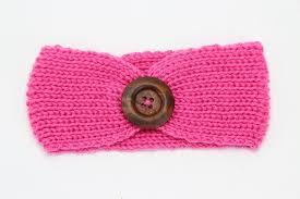 headband baby murah cheap baby toddler crochet knitted headwrap headband with button