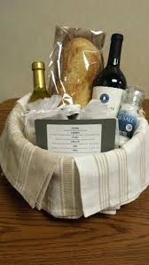 traditional housewarming gifts gift baskets for luck poem