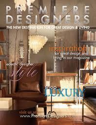 premiere designers announces new interior design home shelter