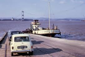 Hull Ferry Port Car Parking Aust Ferry Wikipedia