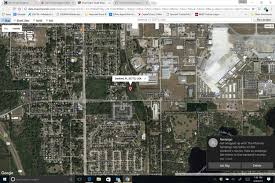 Sanford Florida Map by Commercial Acreage On Airport Blvd Sanford Fl Totalcommercial Com